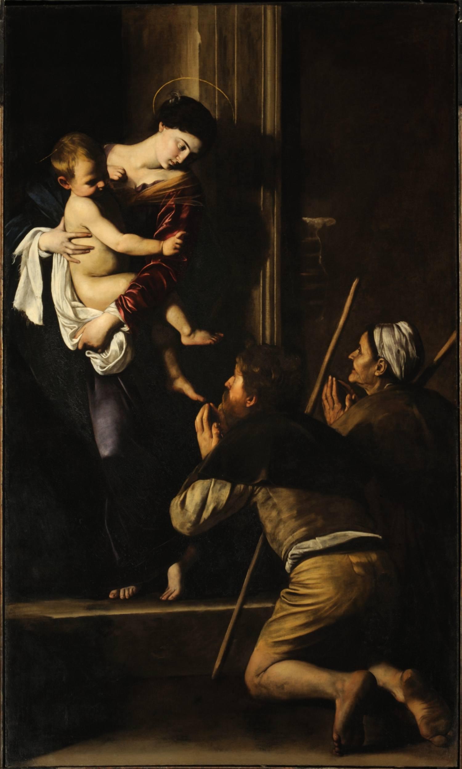 caravaggio_madonna_di_loreto_roma_chiesa_di_sant_agostino
